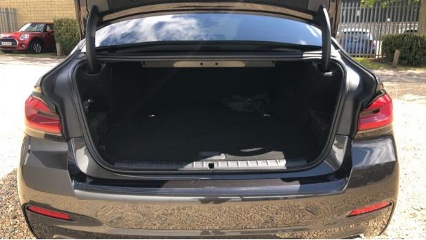 2021 BMW 530e M Sport Saloon (Grey) - Image: 13