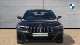 2021 BMW 530e M Sport Saloon (Grey) - Image: 16