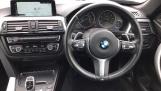 2016 BMW 420d M Sport Convertible (Grey) - Image: 5
