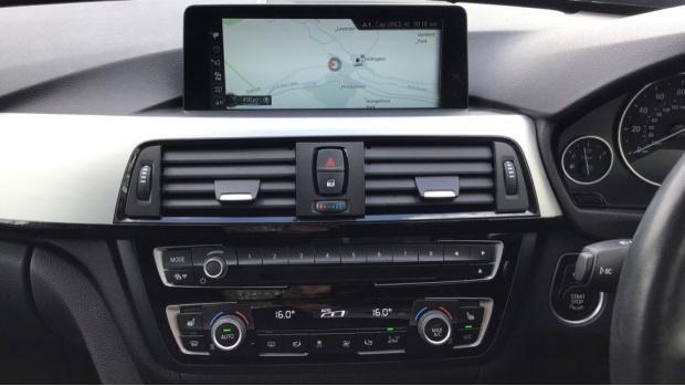 2016 BMW 420d M Sport Convertible (Grey) - Image: 8