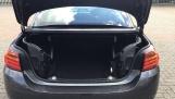 2016 BMW 420d M Sport Convertible (Grey) - Image: 13