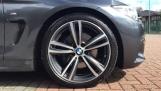 2016 BMW 420d M Sport Convertible (Grey) - Image: 14
