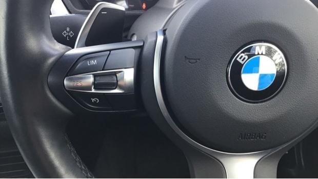 2016 BMW 420d M Sport Convertible (Grey) - Image: 17