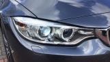 2016 BMW 420d M Sport Convertible (Grey) - Image: 23