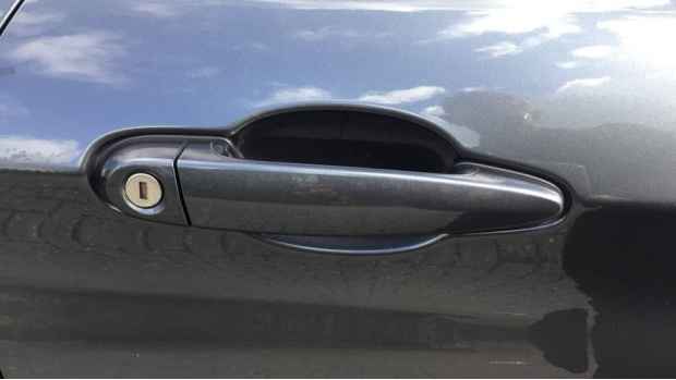 2016 BMW 420d M Sport Convertible (Grey) - Image: 30