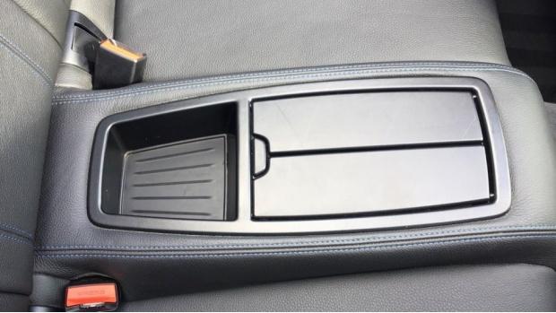 2016 BMW 420d M Sport Convertible (Grey) - Image: 32