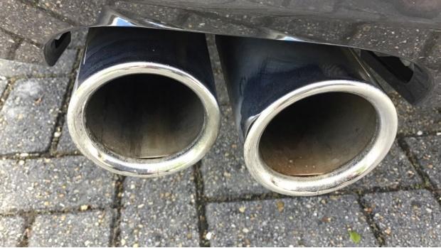 2016 BMW 420d M Sport Convertible (Grey) - Image: 36
