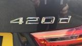 2016 BMW 420d M Sport Convertible (Grey) - Image: 37