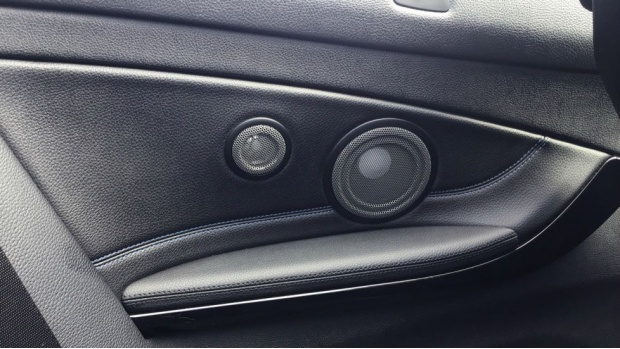 2016 BMW 420d M Sport Convertible (Grey) - Image: 39