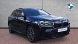 2021 BMW XDrive25e M Sport (Black) - Image: 1