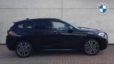 2021 BMW XDrive25e M Sport (Black) - Image: 3