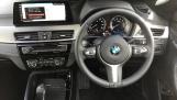 2021 BMW XDrive25e M Sport (Black) - Image: 5