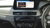 2021 BMW XDrive25e M Sport (Black) - Image: 8