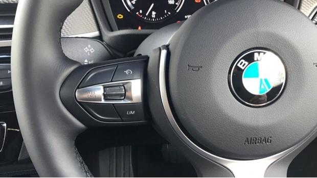 2021 BMW XDrive25e M Sport (Black) - Image: 17