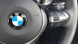 2021 BMW XDrive25e M Sport (Black) - Image: 18