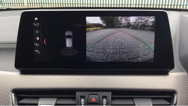 2021 BMW XDrive25e M Sport (Black) - Image: 36