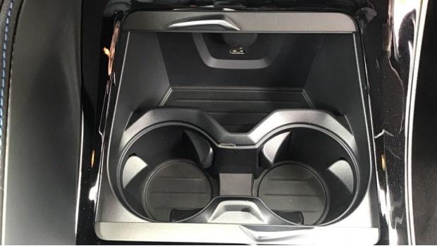 2021 BMW XDrive25e M Sport (Black) - Image: 39