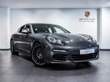 2014 Porsche TD V6 Tiptronic 5-door (Grey) - Image: 1