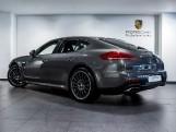 2014 Porsche TD V6 Tiptronic 5-door (Grey) - Image: 2