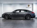 2014 Porsche TD V6 Tiptronic 5-door (Grey) - Image: 5