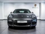 2014 Porsche TD V6 Tiptronic 5-door (Grey) - Image: 6
