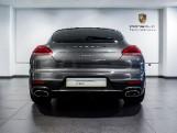 2014 Porsche TD V6 Tiptronic 5-door (Grey) - Image: 7