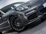 2014 Porsche TD V6 Tiptronic 5-door (Grey) - Image: 14