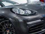 2014 Porsche TD V6 Tiptronic 5-door (Grey) - Image: 15