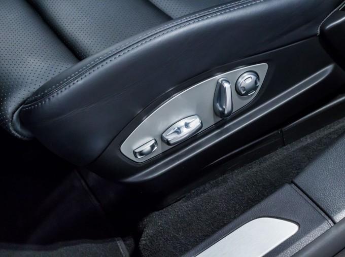 2014 Porsche TD V6 Tiptronic 5-door (Grey) - Image: 33