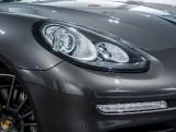 2014 Porsche TD V6 Tiptronic 5-door (Grey) - Image: 37