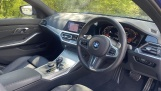 2019 BMW 320i M Sport Saloon (Blue) - Image: 6
