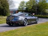 2009 Aston Martin V12 Touchtronic 2-door (Silver) - Image: 4