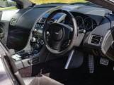 2009 Aston Martin V12 Touchtronic 2-door (Silver) - Image: 8