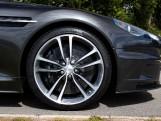 2009 Aston Martin V12 Touchtronic 2-door (Silver) - Image: 24