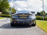 2009 Aston Martin V12 Touchtronic 2-door (Silver) - Image: 26