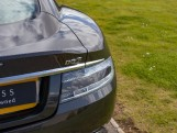 2009 Aston Martin V12 Touchtronic 2-door (Silver) - Image: 28