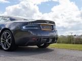 2009 Aston Martin V12 Touchtronic 2-door (Silver) - Image: 29