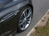 2009 Aston Martin V12 Touchtronic 2-door (Silver) - Image: 30