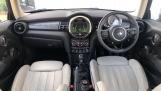 2018 MINI Cooper 3-door Hatch (Blue) - Image: 4