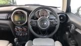 2018 MINI Cooper 3-door Hatch (Blue) - Image: 5