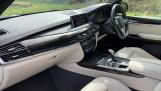 2018 BMW XDrive30d M Sport (Black) - Image: 7