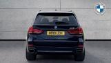 2018 BMW XDrive30d M Sport (Black) - Image: 15