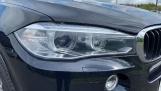 2018 BMW XDrive30d M Sport (Black) - Image: 22