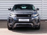 2018 Land Rover TD4 HSE Dynamic Auto 4WD 2-door (Grey) - Image: 7