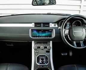 2018 Land Rover TD4 HSE Dynamic Auto 4WD 2-door (Grey) - Image: 9