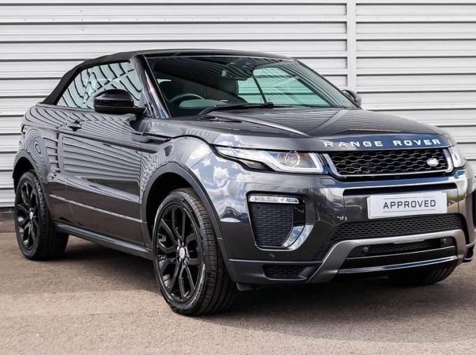 2018 Land Rover TD4 HSE Dynamic Auto 4WD 2-door (Grey) - Image: 15