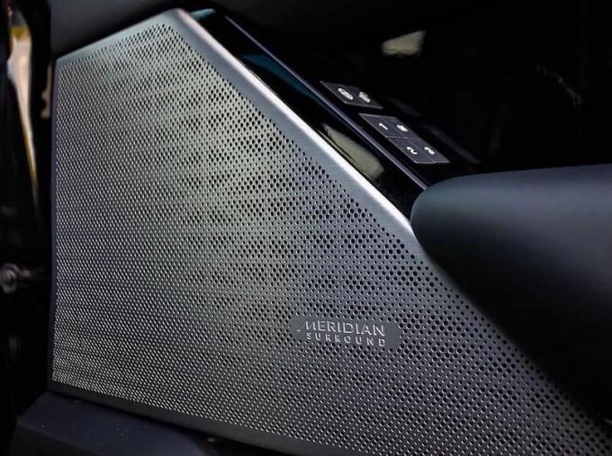 2019 Land Rover P250 R-Dynamic HSE Auto 4WD 5-door (Black) - Image: 16
