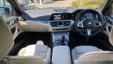 2021 BMW 420i M Sport Pro Edition Auto 2-door (Blue) - Image: 4
