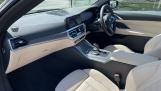 2021 BMW 420i M Sport Pro Edition Auto 2-door (Blue) - Image: 7