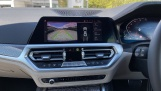 2021 BMW 420i M Sport Pro Edition Auto 2-door (Blue) - Image: 8